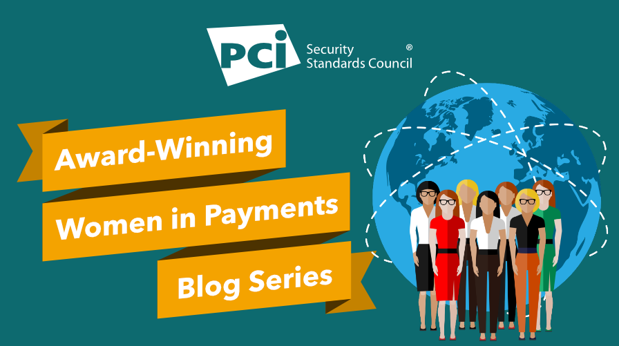 Women in Payments Graphic
